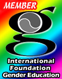 International Foundation for Gender Education Member